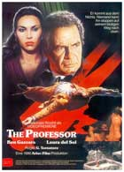 The Professor - 11 x 17 Movie Poster - German Style A