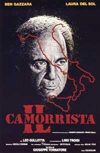 The Professor - 11 x 17 Movie Poster - Italian Style A