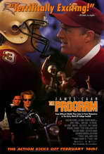 The Program - 27 x 40 Movie Poster - Style A
