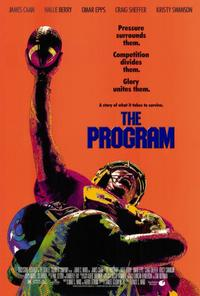 The Program - 27 x 40 Movie Poster - Style B