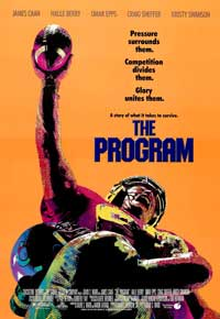 The Program - 11 x 17 Movie Poster - UK Style A