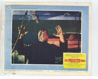 The Projected Man - 11 x 14 Movie Poster - Style F
