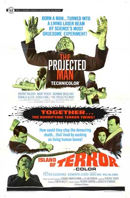 The Projected Man movie