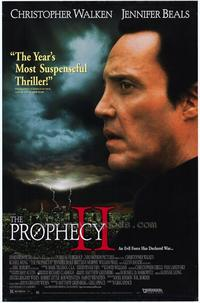 The Prophecy II - 11 x 17 Movie Poster - Style A