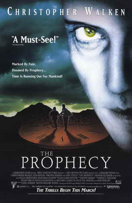 The Prophecy - 11 x 17 Movie Poster - Style A