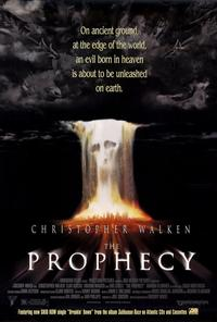The Prophecy - 11 x 17 Movie Poster - Style B