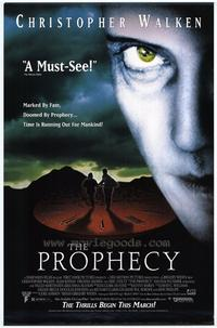 The Prophecy - 27 x 40 Movie Poster - Style A