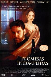 The Proposition - 11 x 17 Movie Poster - Spanish Style A