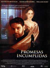 The Proposition - 43 x 62 Movie Poster - Spanish Style A