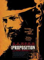 The Proposition - 27 x 40 Movie Poster - Danish Style A