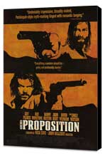 The Proposition - 27 x 40 Movie Poster - Style D - Museum Wrapped Canvas