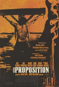 The Proposition - 11 x 17 Movie Poster - Style E