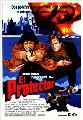 Protector - 11 x 17 Movie Poster - Spanish Style B