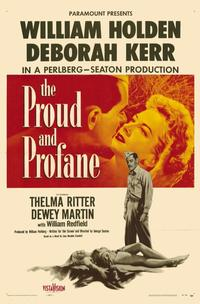 Proud and Profane - 11 x 17 Movie Poster - Style A