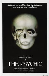 The Psychic - 27 x 40 Movie Poster - Style A