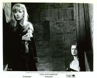 The Psychopath - 8 x 10 B&W Photo #14