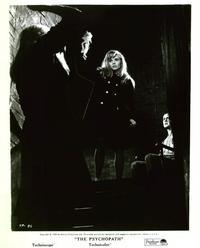 The Psychopath - 8 x 10 B&W Photo #16