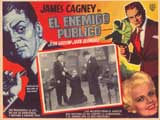 The Public Enemy - 22 x 28 Movie Poster - Half Sheet Style A