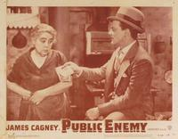 The Public Enemy - 11 x 14 Movie Poster - Style A