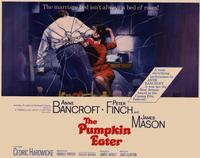 The Pumpkin Eater - 11 x 14 Movie Poster - Style A