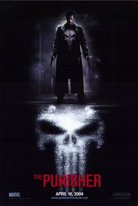 The Punisher - 11 x 17 Movie Poster - Style A