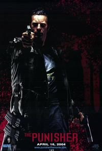 The Punisher - 11 x 17 Movie Poster - Style C