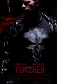 The Punisher - 11 x 17 Movie Poster - Style E