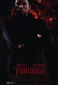 The Punisher - 11 x 17 Movie Poster - Style F