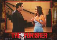 The Punisher - 11 x 14 Poster German Style A
