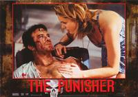The Punisher - 11 x 14 Poster German Style B