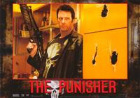 The Punisher - 11 x 14 Poster German Style C