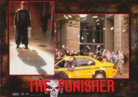 The Punisher - 11 x 14 Poster German Style G