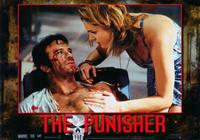 The Punisher - 8 x 10 Color Photo Foreign #2
