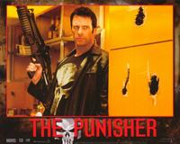 The Punisher - 8 x 10 Color Photo Foreign #3