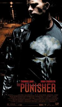 The Punisher - 27 x 40 Movie Poster - Style C