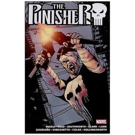 The Punisher - by Greg Rucka Volume 2 Graphic Novel