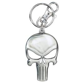 The Punisher - Logo Key Chain