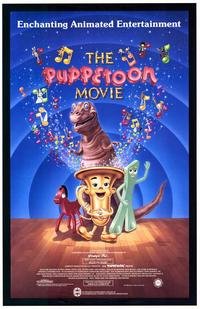 The Puppetoon Movie - 11 x 17 Movie Poster - Style B