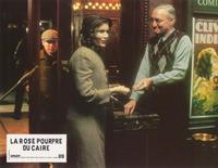 The Purple Rose of Cairo - 8 x 10 Color Photo Foreign #1