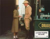 The Purple Rose of Cairo - 8 x 10 Color Photo Foreign #7