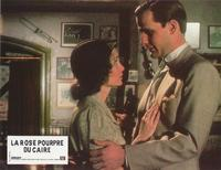 The Purple Rose of Cairo - 8 x 10 Color Photo Foreign #13