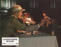 The Purple Rose of Cairo - 11 x 14 Poster French Style E