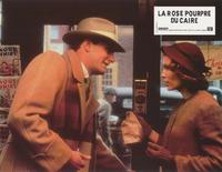 The Purple Rose of Cairo - 11 x 14 Poster French Style L