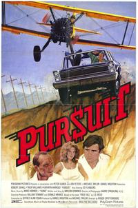 The Pursuit of D.B. Cooper - 11 x 17 Movie Poster - Style A
