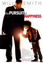 The Pursuit of Happyness - 11 x 17 Movie Poster - Style A