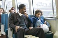 The Pursuit of Happyness - 8 x 10 Color Photo #2