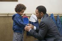 The Pursuit of Happyness - 8 x 10 Color Photo #4