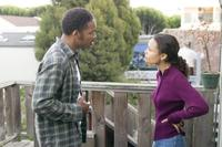 The Pursuit of Happyness - 8 x 10 Color Photo #6