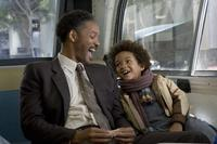 The Pursuit of Happyness - 8 x 10 Color Photo #9