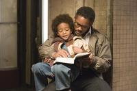 The Pursuit of Happyness - 8 x 10 Color Photo #11